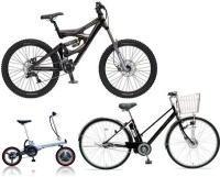 自転車・サイクル